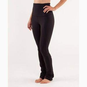 Lululemon Flip Up and Out Pant
